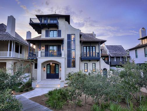 Homes For In Rosemary Beach Fl