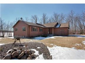Aitkin MN Single Family Home Sold: $399,900