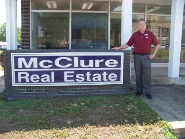 McClure Real Estate