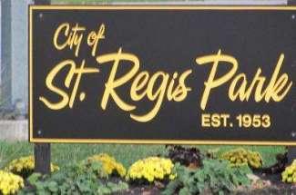 St. Regis Park