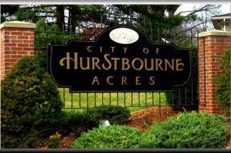 Hurstbourne Acres