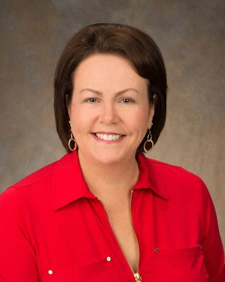 Paula Andrews, Broker