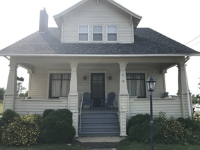 Single Family Home For Rent: 41 S Main Street