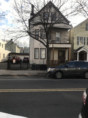 Newark NJ Multi Family Home For Sale: $535,000