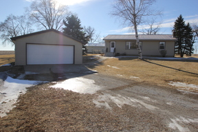 Single Family Home Sale Pending: 3716 Rice Road