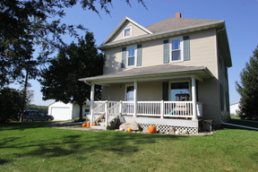 Single Family Home For Sale: 4235 W Shaulis Road