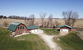 Single Family Home For Sale: 17002 Empire Road