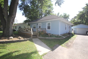 Single Family Home Sale Pending: 2520 Big Woods Road