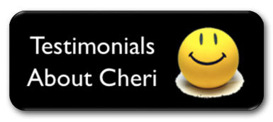 client testimonials about serrano realtor cheri elliott