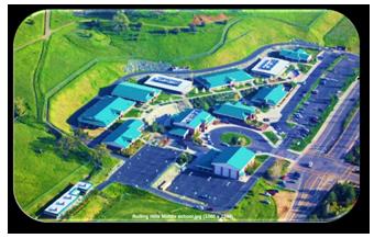 Schools in El Dorado Hills | Buckeye Rescue Districts