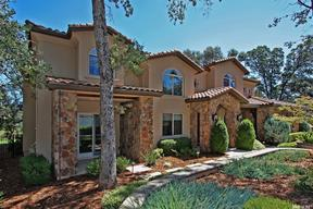 El Dorado Hills CA Single Family Home Sold: $1,099,000