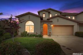 El Dorado Hills CA Single Family Home Sold: $555,000