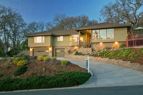 El Dorado Hills CA Single Family Home Sold: $775,000