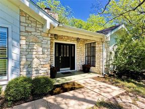 Single Family Home Sold: 8801 Honeycomb Dr