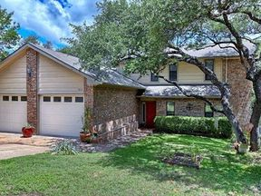 Single Family Home Sold: 5816 Secrest Dr