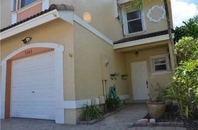 Condo/Townhouse Sold: 5565 NW 90th Ter
