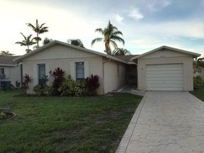 Single Family Home Sold: 9851 NW 24th St