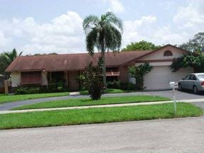 Single Family Home Sold: 11744 SW 59th Ct