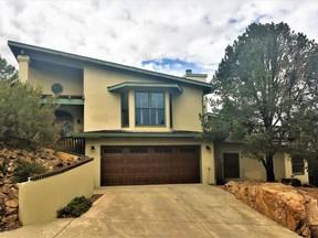 Single Family Home Sold: 616 Thunderbird