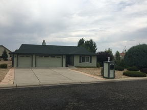 Single Family Home Sold: 4433 W Cuerno Verde
