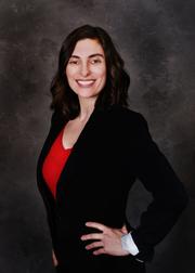 Sarah Dutra