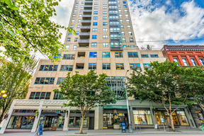 Condo/Townhouse Sold: 1107 1st Ave #902