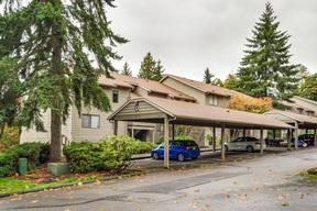 Condo/Townhouse Sold: 12717 NE 116th ST #D-103