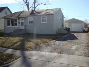 Billings MT Single Family Home Sold: $189,900