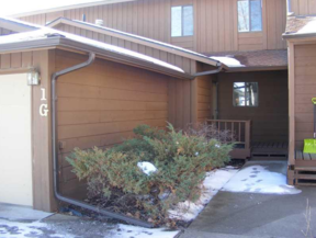 Condo/Townhouse Sold: 3400 Canyon Dr #1G
