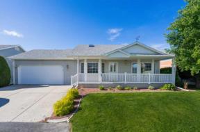 Single Family Home Sold: 1520 Golden Blvd