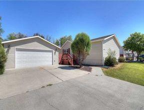 Single Family Home Sold: 809 Joyce Cr