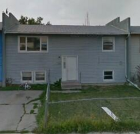 Billings MT Condo/Townhouse Sold: $61,500