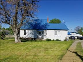 Billings MT Single Family Home Sold: $185,000