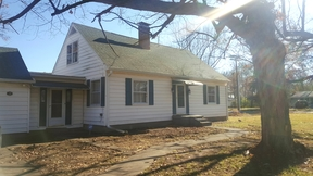 Single Family Home Sold: 544 S 29th Street