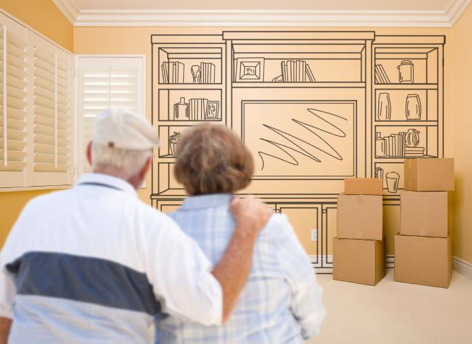 parisa samimi baby boomers downsizing