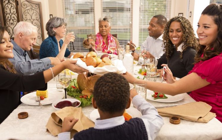 Parisa Samimi realtor: Thanksgiving: the time for Americans to celebrate traditions