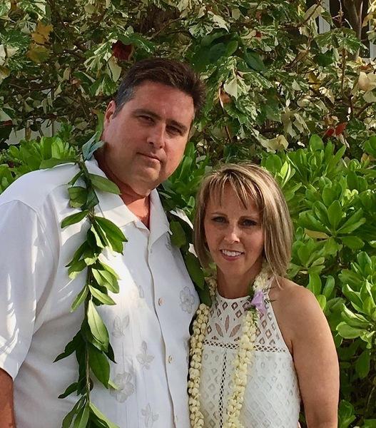 Glen & Kathryn Hartline
