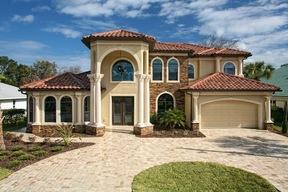Single Family Home For Sale: 2673 N Ocean Shore Blvd