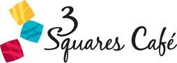 3 Squares Cafe logo