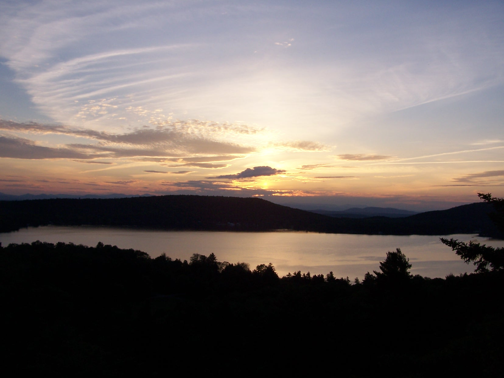 Explore Greater Lake Dunmore