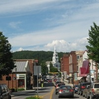 Explore Greater Middlebury