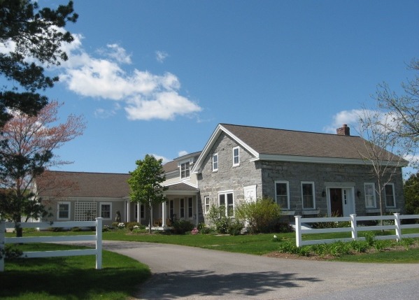photo of The Stone House Inn Bed & Breakfast