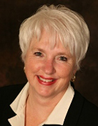 Photo of Lynn Jackson