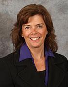 Photo of Nancy Larrow