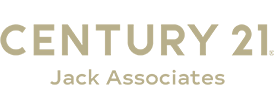 Century 21 Jack Associates logo