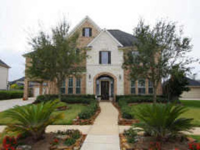 Single Family Home Sold: 2810 Misty Springs