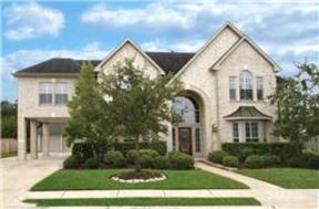 Single Family Home Sold: 2802 Winter Falls