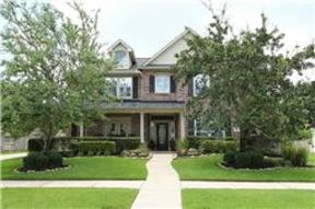 Single Family Home Sold: 2815 Rippling Springs