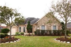 Single Family Home Sold: 2718 Garden Falls