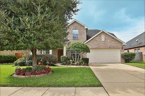 Single Family Home Sold: 2518 Dawn River Lane